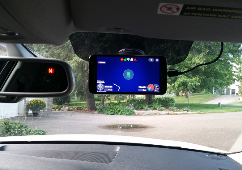 Windshield mounts harry 39 s gps suite forum for 100 dollar window tinting
