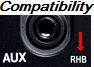 Compatible with MyGig RER