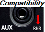 Compatible with MyGig RHR