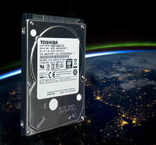 MyGig SSD 64GB for RBZ Hard Drive Replacement
